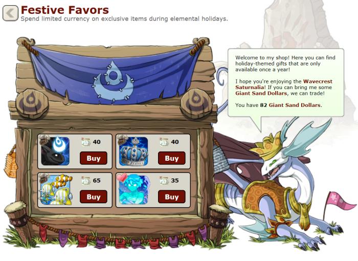 3 - Festive Favors 1