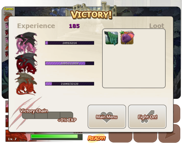 after battle 30