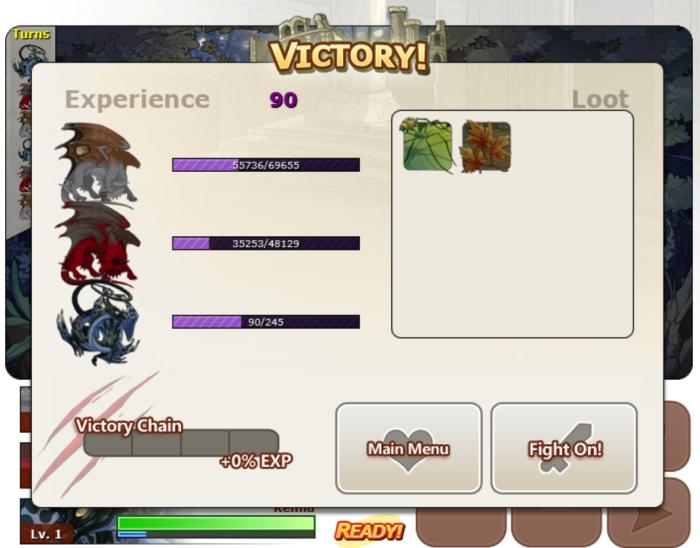 after battle 1