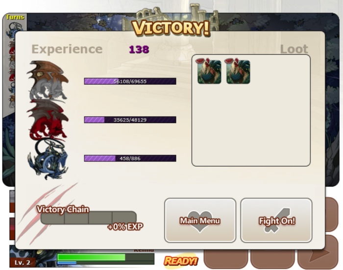 after battle 4